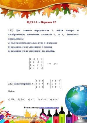 Зд-idz 1.1_V-12 Рябушко