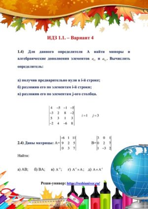 Зд-idz 1.1_V-4 Рябушко